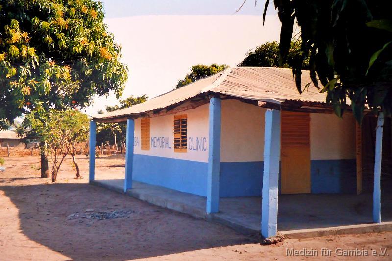Medizin für Gambia e.V.